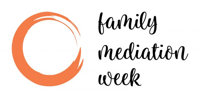 family mediation week 2020